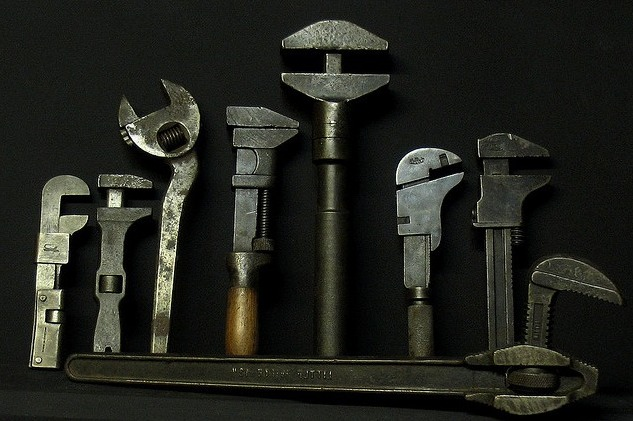 Vintage Tools_®All Rights Reserved by Nonk