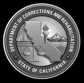 The black and white world of the CDCR