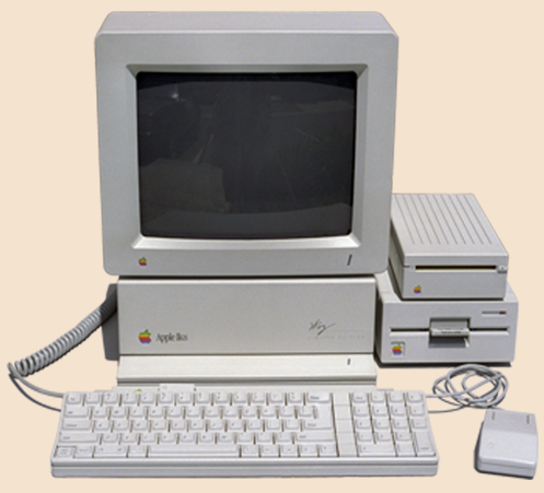 Prison Computer_Apple-IIGS_Where Excuses Go to Die