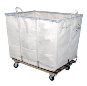 PRISON LAUNDRY CART CHOO-CHOO_Where Excuses Go to Die