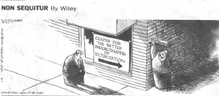 Wiley_My all-time favorite newspaper cartoon artist