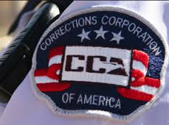 Corrections Corporation of America_The largest private corrections company in the United States