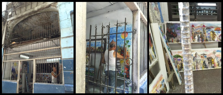 Painting Man near Casa Ricci_Where Excuses Go to Die30