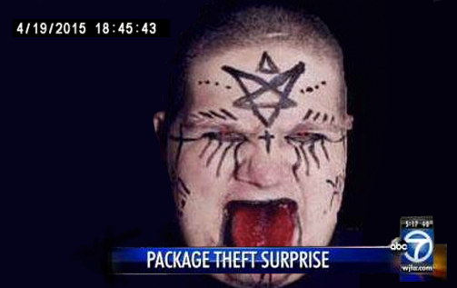 SPECIAL SURPRISE FOR PACKAGE THIEF_Where Excuses Go to Die